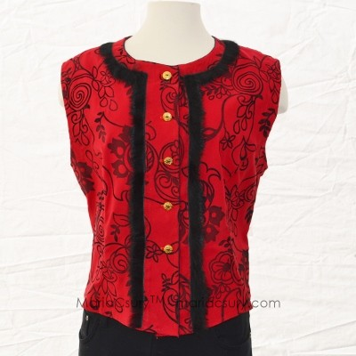 handmade_vest_red_black