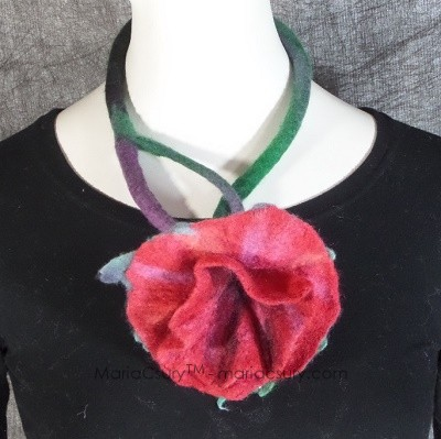 Handmade_necklace-_red_poppy