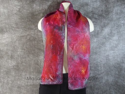 red-grey-flowers-hand-dyed-silk-woman-scarf