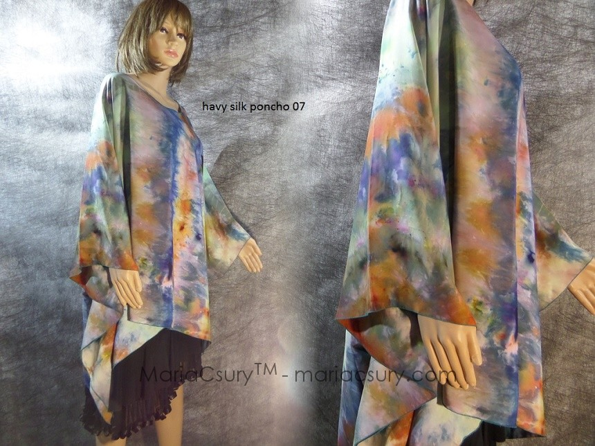 Hand_dyed_heavy_silk_poncho