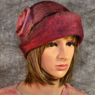 terracotta_felted_wool_hat